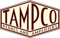 TAMPCO Pedals and Amplifiers